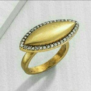 NWT Silpada Ring